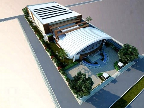 EREN WATER SPOR CENTER-ANTALYA